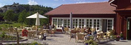 Röe gård – ett naturligt Café