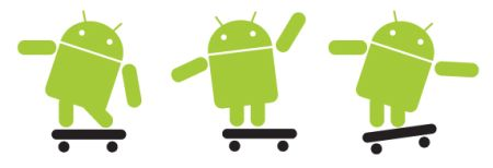 Android market växer så det knakar