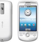 HTC Magic, snygg, snabb och linux :-)