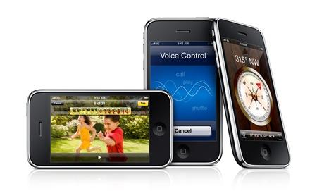 iPhone igen