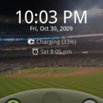 Android Eclair på min Magic