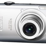 Canon Ixus 200is – med touch
