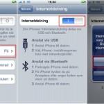 Gratis bredband med din iPhone