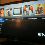 Apple TV2 med XBMC