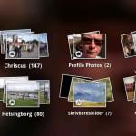 Hela fotolivet i din mobil i 3 steg