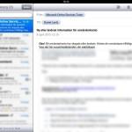 Använd iPad i jobbet (del1)