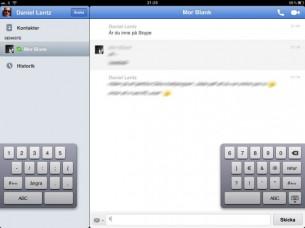 Använd iPad i jobbet (del2)