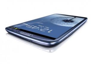 Samsung Galaxy S3 – nya folkmobilen