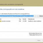 Windows 8 med språkpaket