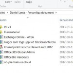Skydrive Pro i Office 2013 tar din Sharepoint offline