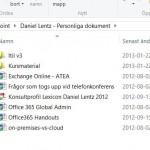 Skydrive Pro i Office 2013 tar din Sharepoint offline