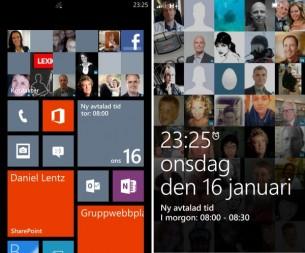 Windows Phone 8 – jag gillar den