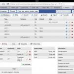 Chive – MySQL via webben