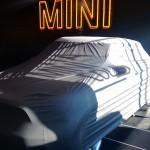En ny Mini är i stan