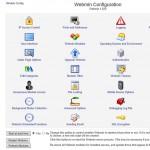 Webmin – webbaserad linuxadministration
