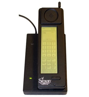 first-smartphone-1994
