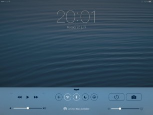 iOS7 – ett stort steg..helt i rätt riktning