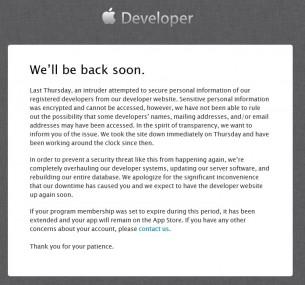 Nedgradera från iOS7 till iOS6