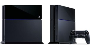 Playstation 4 kommer i November