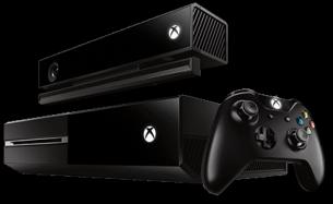 Xbox One – tyst, snygg och snabb