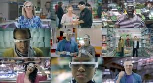 [Sponsrad video] ICA först med Glasses