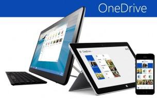 2 OneDrive – inte lika som bär