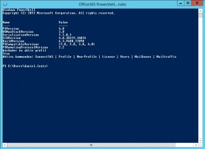 powershell-functions