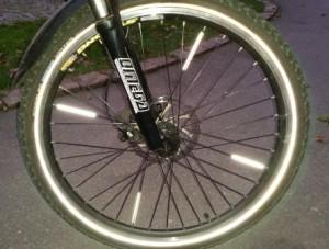 cykel-hjul-reflex