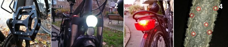 cykel-vinter