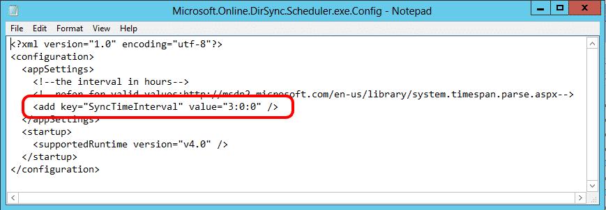 dirsync-edit-intervall