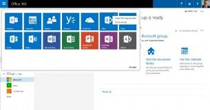 Office 365 får lite finputsning