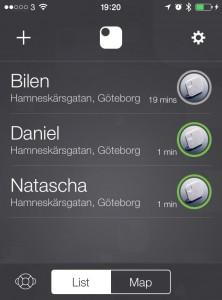 tiles-appen