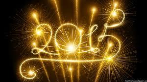 Gott Nytt År 2015