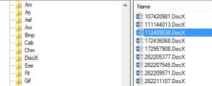 reclaime-filetypes