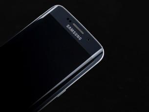 Edge – mobilen med två baksidor