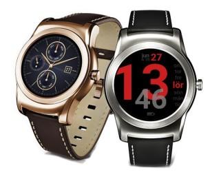 LG Urbane – den smarta klockan