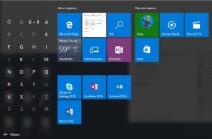 Windows 10 – första dygnet