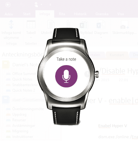 android-wear-onenote