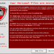 CryptoLocker viruset ändrade alla förutsättningar