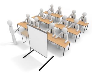 Bästa hjälpmedlen i föreläsningen – Lagring