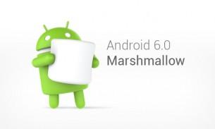 Mycket nytt i Android 6.0 Marshmallow