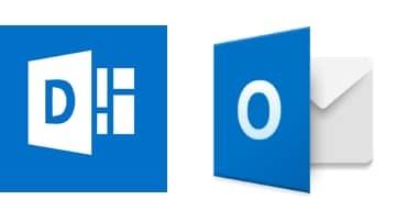 Aktivera Delve Analytics centralt i Office 365