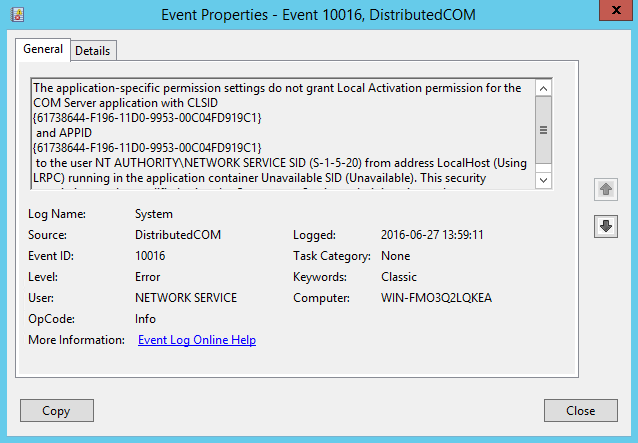 event-10016-dcom