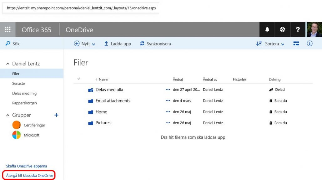 onedrive-new-look