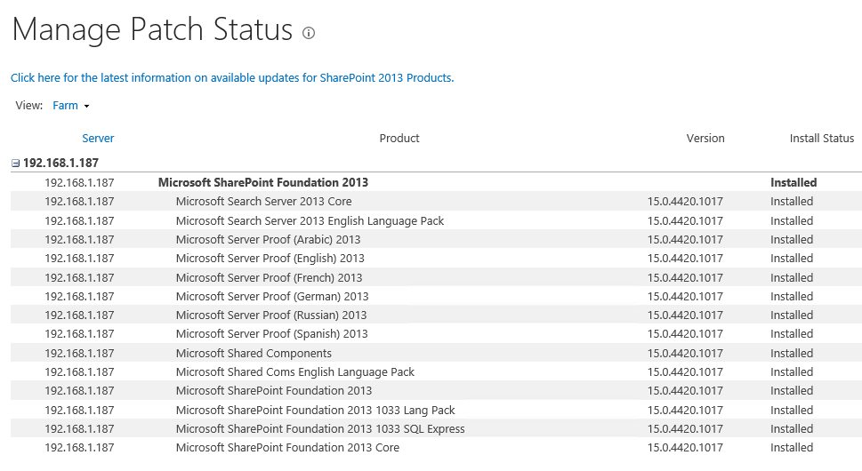 sharepoint-patch-list