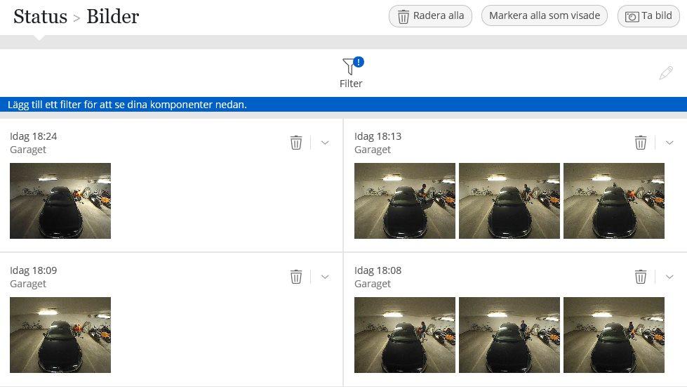 verisure-camera-dashboard