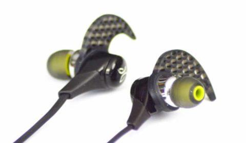 Trådlösa Jaybird – både dämpad och ljudlig