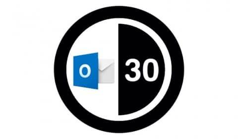 Ångra dina meddelanden i Outlook